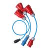 go-eCharger Adapterset