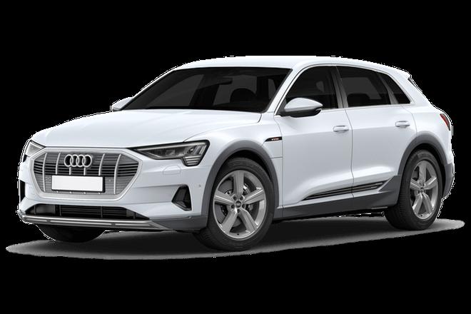 Ladekabel & Ladestation für Audi e-tron