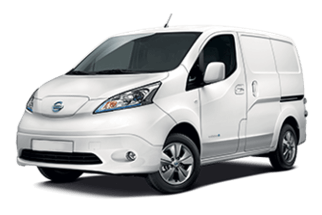 Ladestation & Ladekabel für Nissan e-NV200