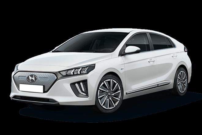 Ladestation & Ladekabel für Hyundai Ioniq Elektro
