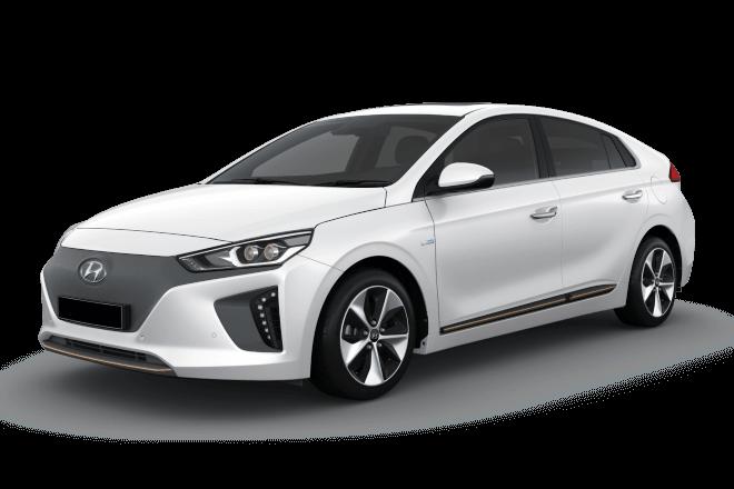 Ladekabel & Ladestation für Hyundai Ioniq Elektro