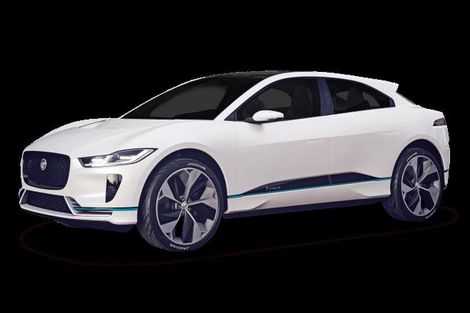 Ladekabel und Ladestation für Jaguar iPace