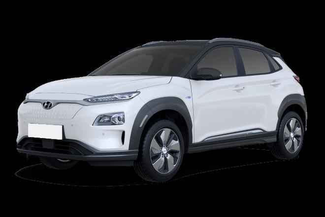 Ladekabel & Ladestation für Hyundai Kona Elektro