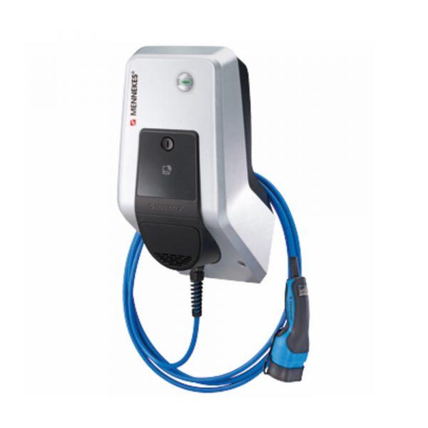 Mennekes Amtron C2 Premium 22kW - Ladestation für E-Auto