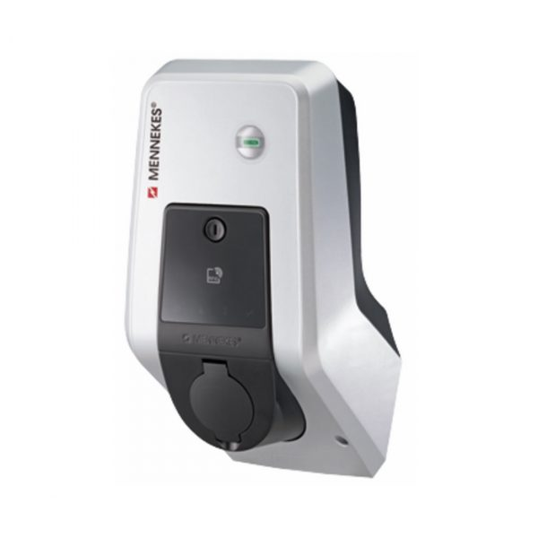 Mennekes Amtron Premium T2 - Ladestation für dein E-Auto