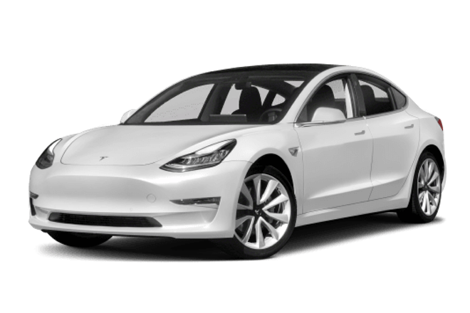 Ladestation & Ladekabel für Tesla Model 3