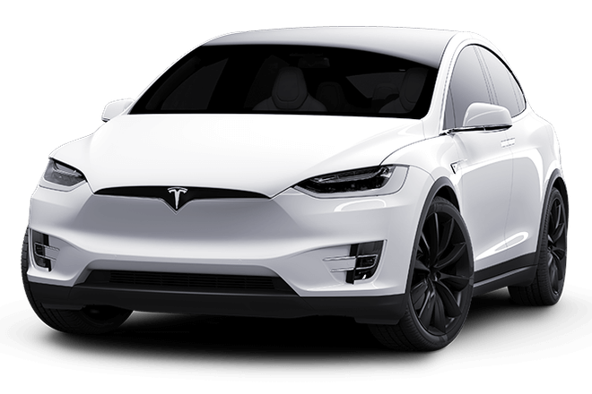Ladestation & Ladekabel für Tesla Model X