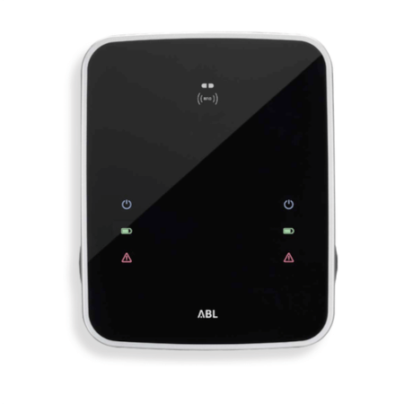ABL eMH3 Wallbox