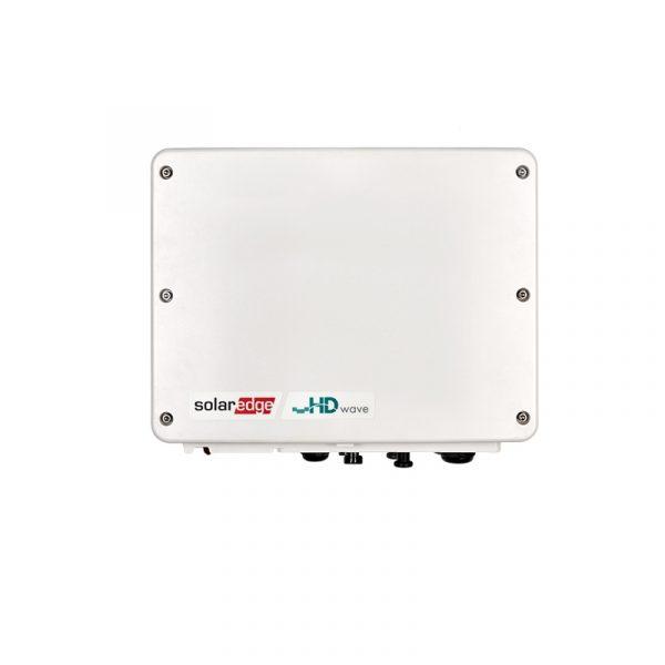 SolarEdge HD Wave Wechselrichter