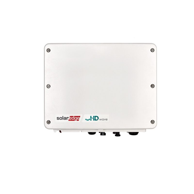 SolarEdge HD Wave Wechselrichter