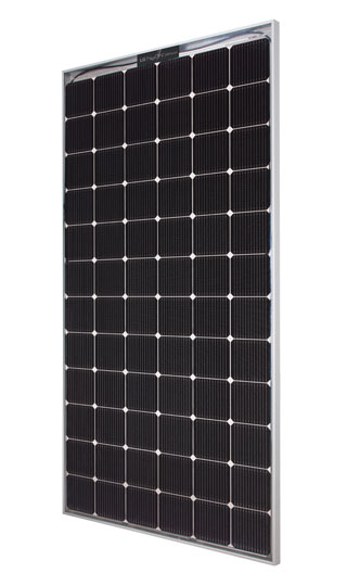 Photovoltaikmodul LG