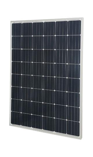 Photovoltaikmodule Luxor
