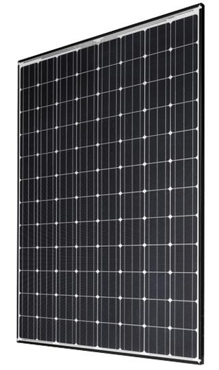Photovoltaikmodul Panasonic