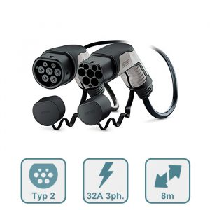 Phoenix Contact E-Auto Ladekabel Typ 2