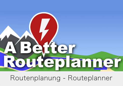 Elektroauto Routenplaner