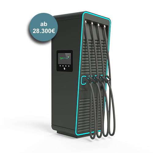 Hypercharger Model 300