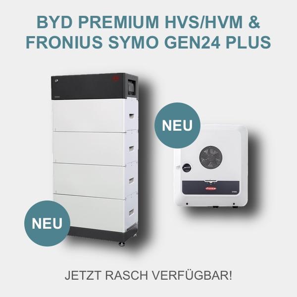 Fronius Symo Gen24 Plus