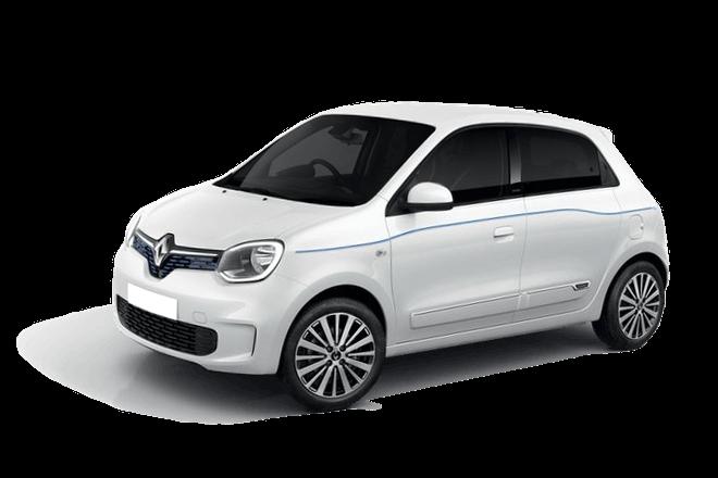 Ladestation und Ladekabel für Renault Twingo ZE