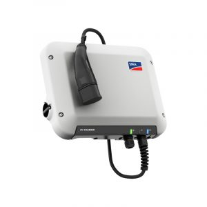 SMA EV CHARGER 7.4kW / 22kW