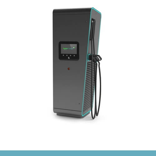 Schnellladestation DC-Ladestation Hypercharger