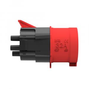 NRGkick Standard Steckeraufsatz 32A 5pol