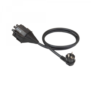 NRGkick Standard Steckeraufsatz TYP E+F 13A (EU)