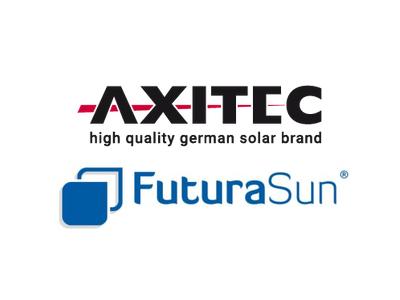 AXITEC Photovoltaikmodule kaufen
