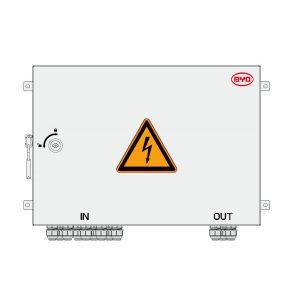 B-Box Premium HV Combiner Box HVS / HVM